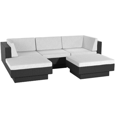 Park Terrace Deep Seating Grouping 909 Product Pic