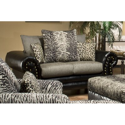 Caldwell Loveseat