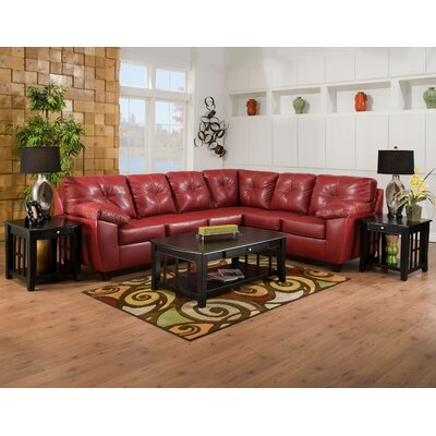 Ocean Reversible Sectional