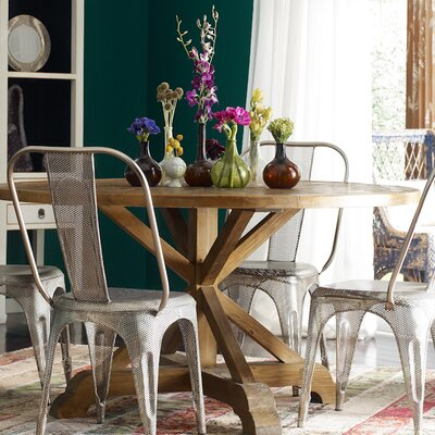 Opio Round Dining Table