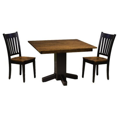 3pc dining room sets nora s 3 piece dining set 3pc dining room sets boston 3 piece dining set