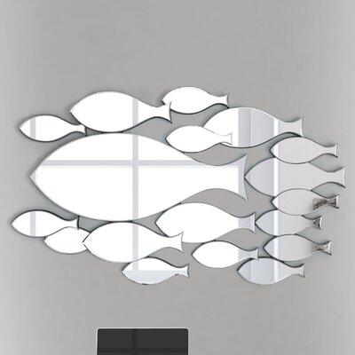 Paula Wall Mirror