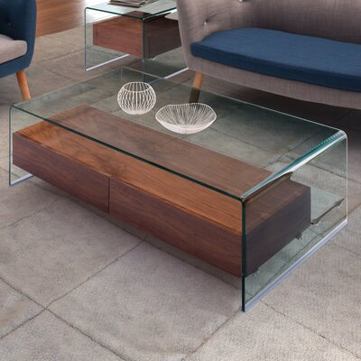 Horace End Table