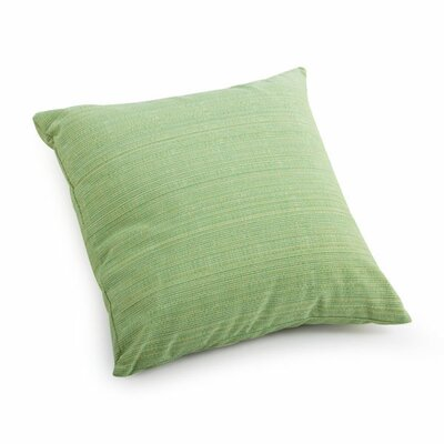 Parrot Throw Pillow Size: Small