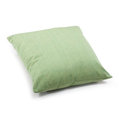 Parrot Throw Pillow Size: Large