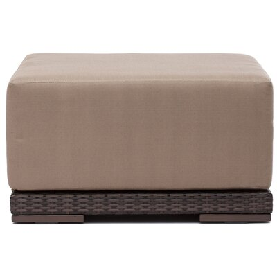 Moorefield Ottoman with Cushion