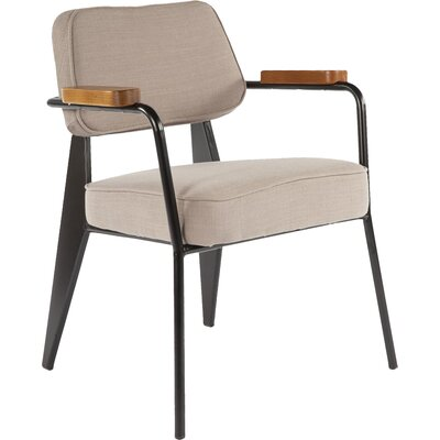 The Myson Armchair Finish: Brown