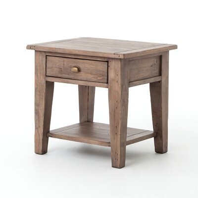 Wilmore End Table