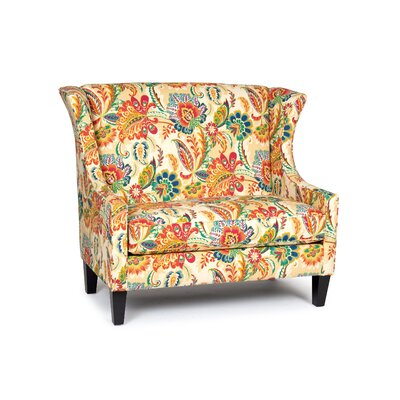 Granby Wingback Arm Chair