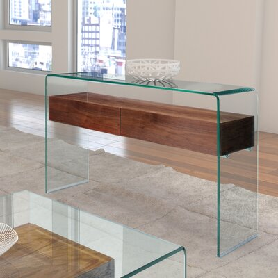 Furniture-Wade Logan Horace Console Table