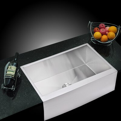 Arlon Single Bowl Kitchen Sink