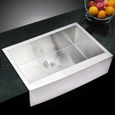 Arlon Single Bowl Kitchen Sink