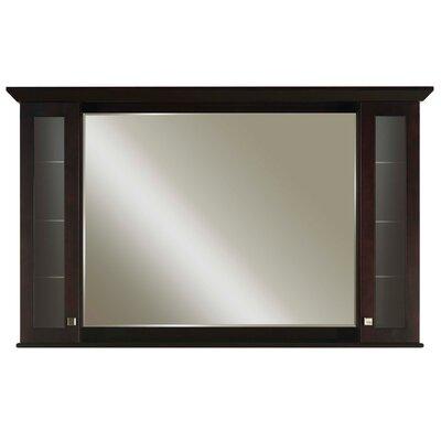 Ashmore 63.88 x 38.69 Surface Mount Medicine Cabinet
