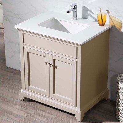 Dyer 31 Single Bathroom Vanity Set