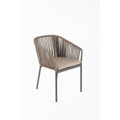 The Zealand Arm Chair