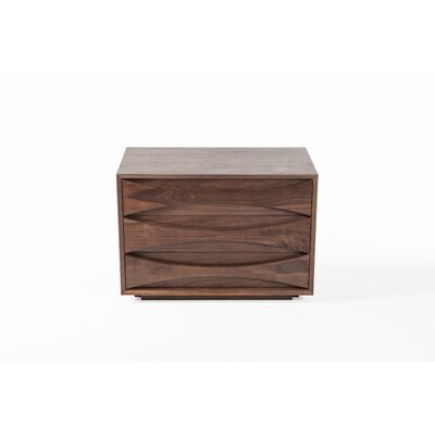 Alva 3 Drawer Chest