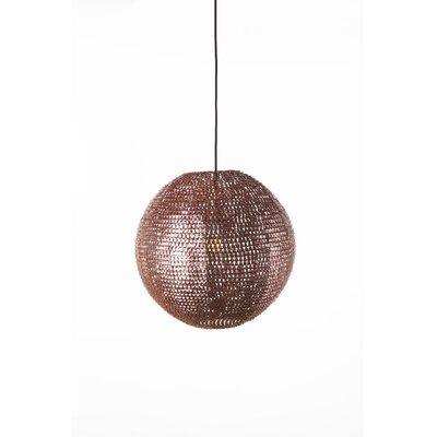 Albufeira 1-Light Mini Pendant
