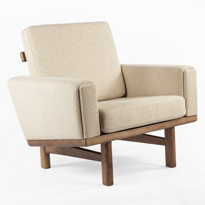 Geleen Arm Chair