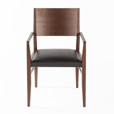 Larvik Arm Chair