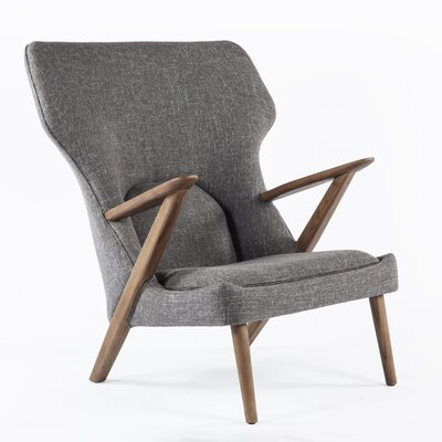 Veendam Lounge Chair