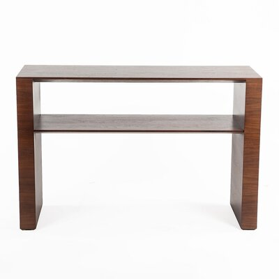 Hammerfest Console Table