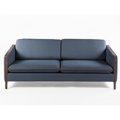 Lore Leather Sofa
