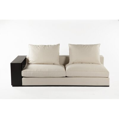 Collegno Sectional Upholstery: Beige