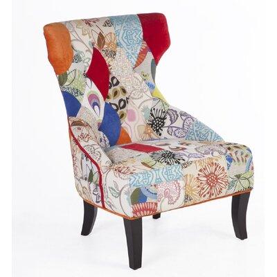 Eberarado Wing Lounge Arm Chair