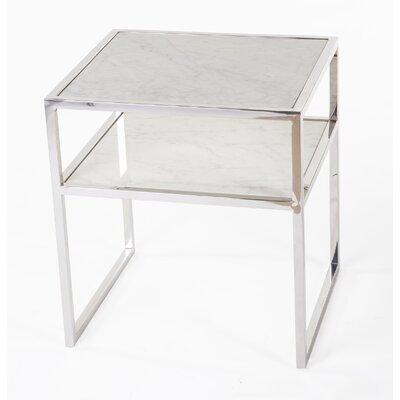 Einar End Table