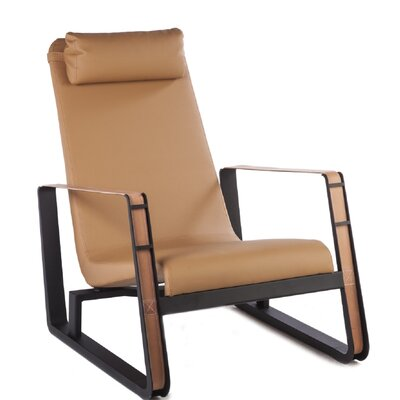 Elham Lounge Arm Chair