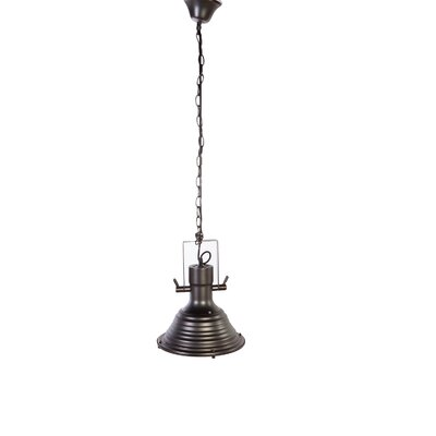 Elmira 1-Light Mini Pendant