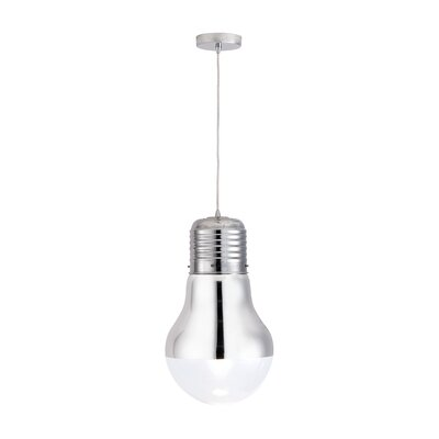 Gilese 1-Light Mini Pendant