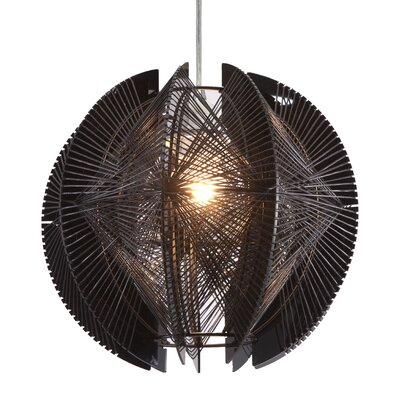 Centari 1-Light Geometric Pendant