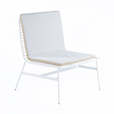 Alfhild Lounge Chair