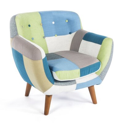 Erica Lounge Armchair