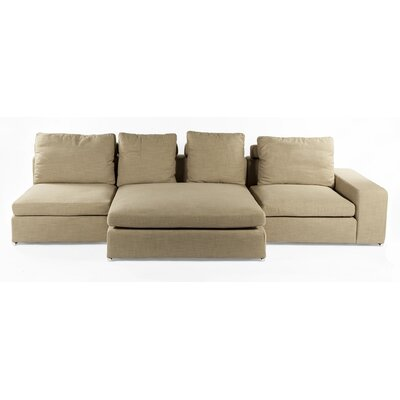 Scafatti Sectional