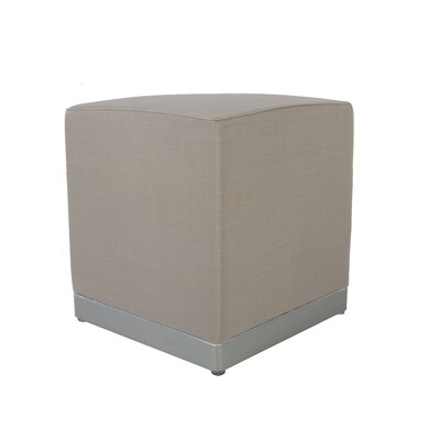 Giacomo Ottoman Finish: Gray