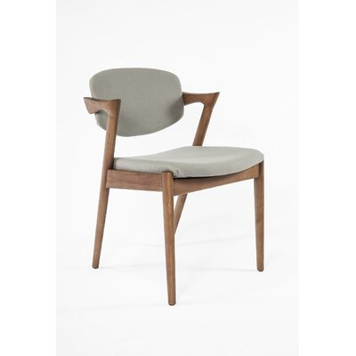The Levanger Armchair
