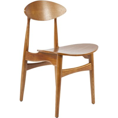 Kessel Solid Wood Dining Chair