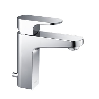 Single Handle Faucet Finish: Chrome