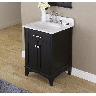 Paton 24 Single Bathroom Vanity Set