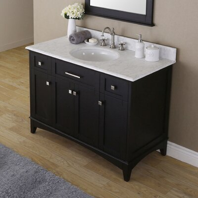 Paton 48 Single Bathroom Vanity Set