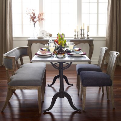 Parisian Dining Table