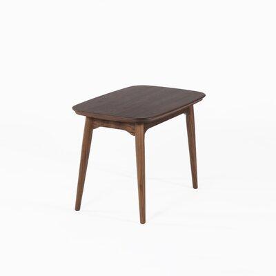 Miah Sodertalje Rectangle End Table