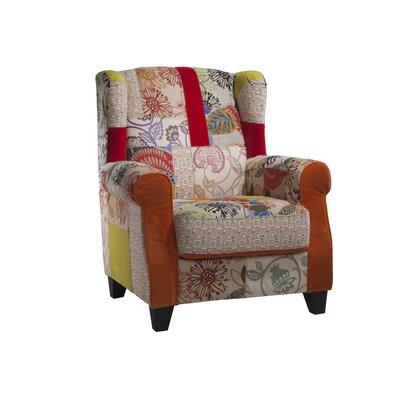 Bel Air Armchair