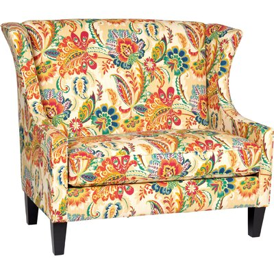 Granby Wingback Settee