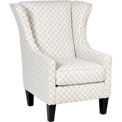Jennifer Wing back Chair