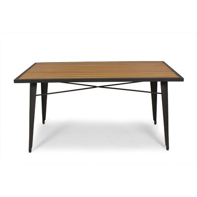 Good Form French Table