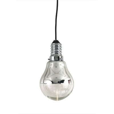 The Big Idea II 1-Light Mini Pendant