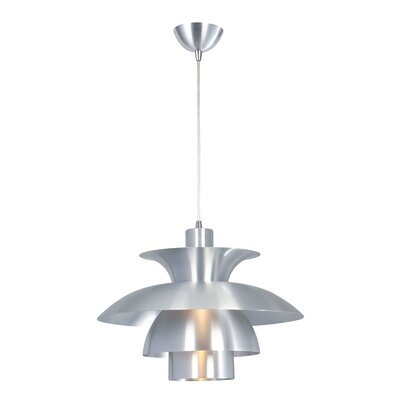 The Horsens 1-Light Pendant